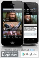 Jesus Film App