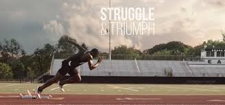 Struggle and Triumph image